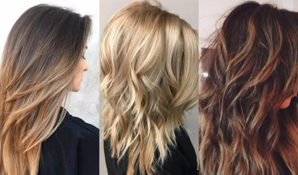 4 Quick Hairstyles For Women