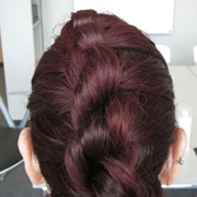 The Knot Braid