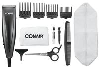 Conair Simple Cut 12 Piece Haircut Kit