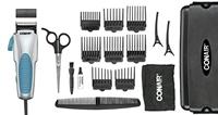 Custom Cut by Conair 18 Piece Haircut Kit