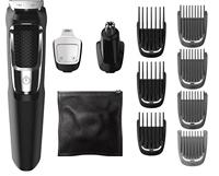 Philips Norelco Multigroom Series 3000, 13 attachments