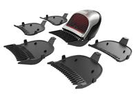 Remington HC4250 Shortcut Pro Self Haircut Kit