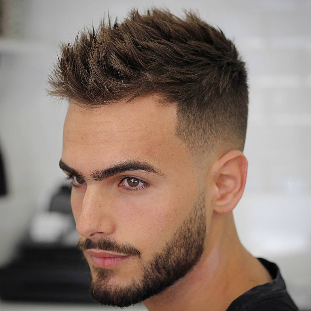 Best Hairstyles For Men In 2020